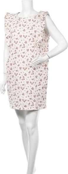 Sukienka Maggie Sweet mini bez rękawów prosta
