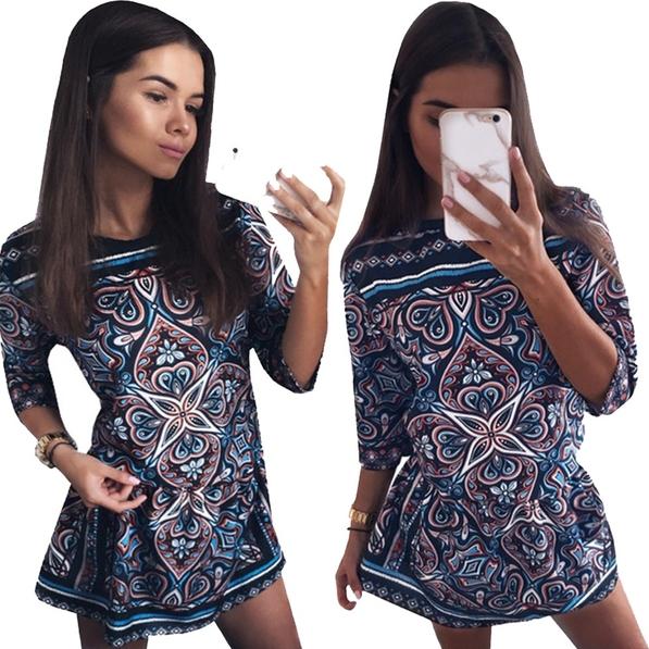 Sukienka Magmac