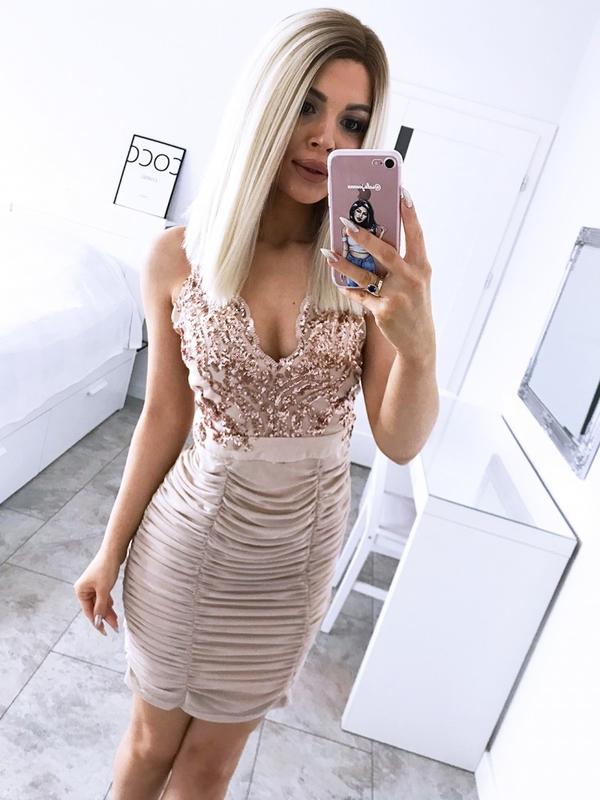 Sukienka Magmac mini