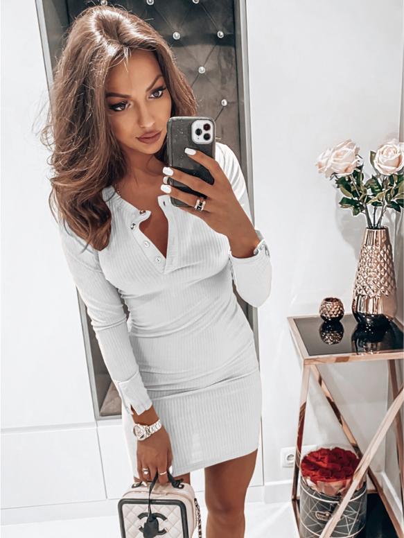 Sukienka magmac.pl dopasowana mini