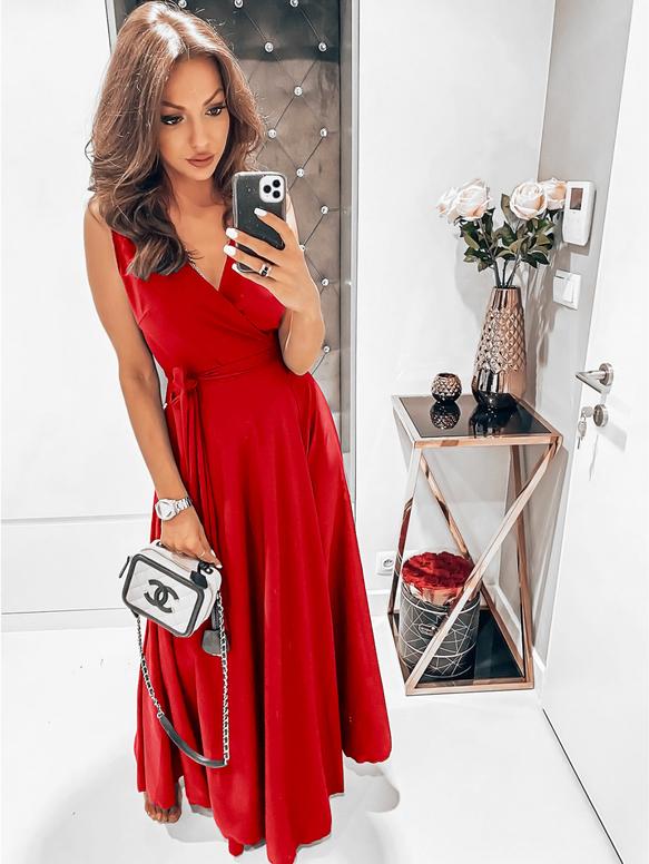 Sukienka magmac.pl maxi