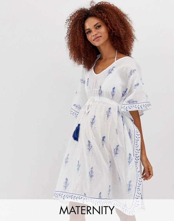 Sukienka Mama Licious oversize