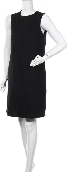 Sukienka Marc O'Polo z okrągłym dekoltem mini