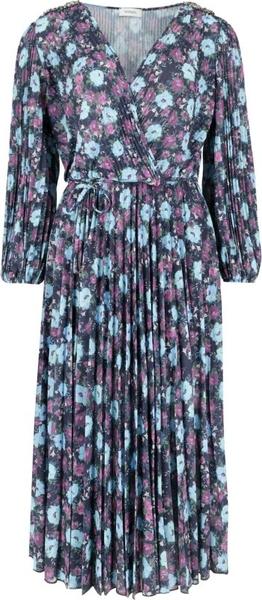 Sukienka Max & Co. z długim rękawem