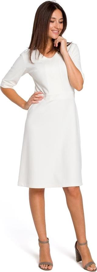 Sukienka Merg midi