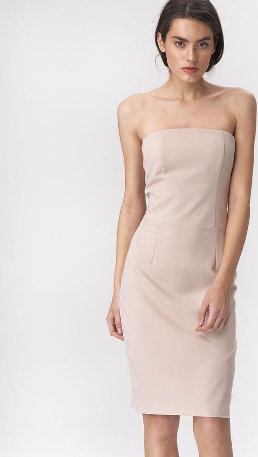 Sukienka Merg ołówkowa
