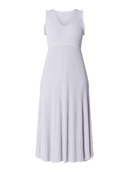 Sukienka Michael Kors bez rękawów maxi