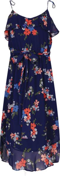 Sukienka Michael Kors w stylu boho prosta