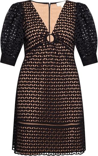 Sukienka Michael Kors w stylu casual z bawełny