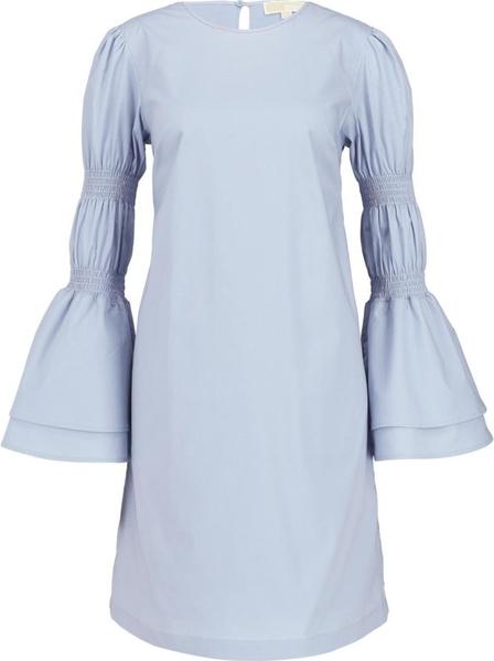 Sukienka Michael Kors z długim rękawem