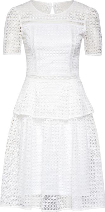 Sukienka MICHALSKY FOR ABOUT YOU mini rozkloszowana