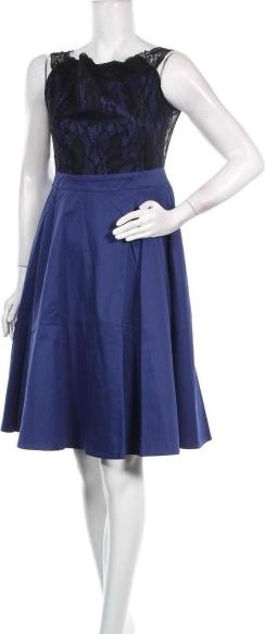 Sukienka Mixinni bez rękawów