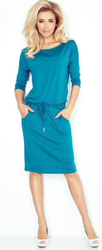 Sukienka Moda Dla Ciebie midi