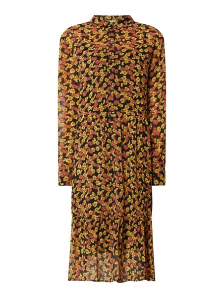Sukienka ModstrÖm koszulowa