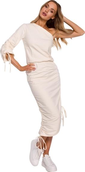 Sukienka MOE dopasowana