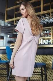 Sukienka MOE oversize