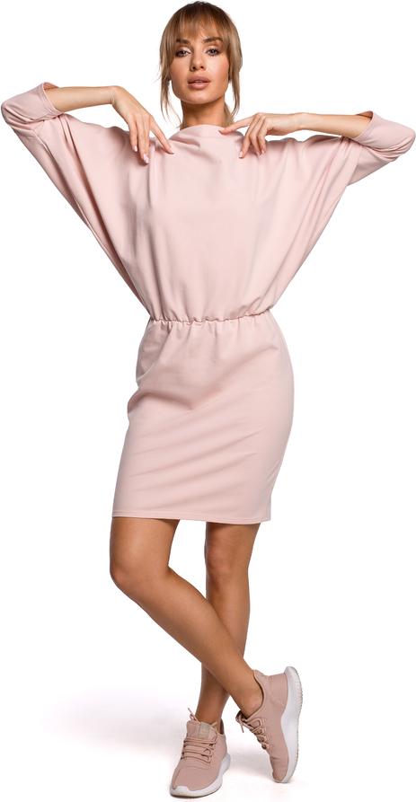 Sukienka MOE z bawełny