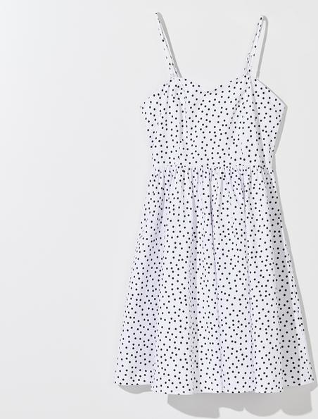 Sukienka Mohito mini w stylu casual na ramiączkach
