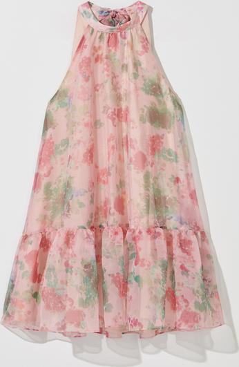 Sukienka Mohito w stylu casual bez rękawów mini