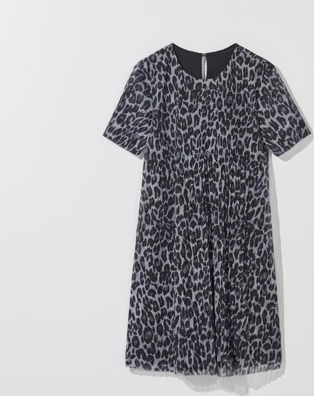 Sukienka Mohito w stylu casual z krótkim rękawem