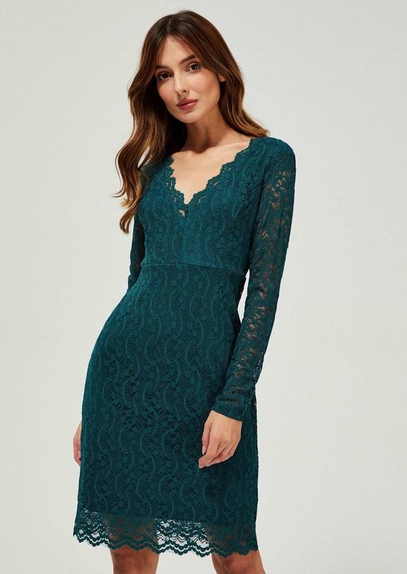 Sukienka Moodo