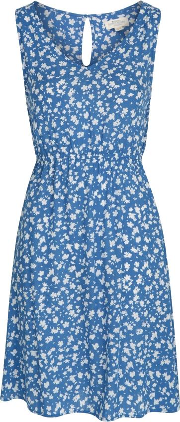 Sukienka Mountain Warehouse z dekoltem w kształcie litery v mini