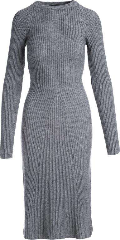 Sukienka Multu w stylu casual dopasowana