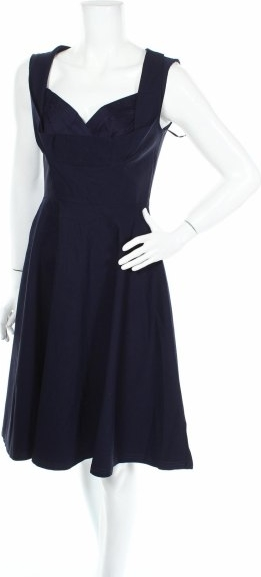 Sukienka Musol na ramiączkach