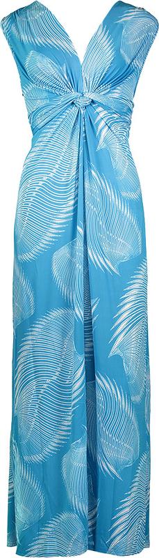 Sukienka My Lovely Dress maxi bez rękawów