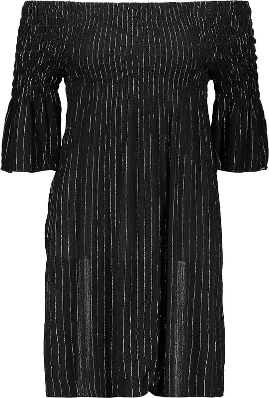 Sukienka My Lovely Dress z długim rękawem z bawełny