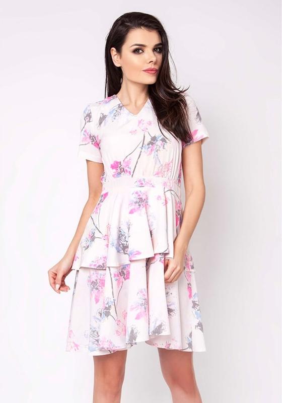 Sukienka Naoko mini