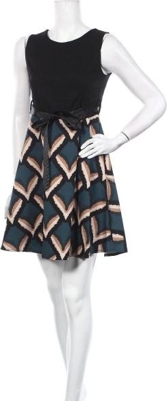 Sukienka NEW FASHION rozkloszowana