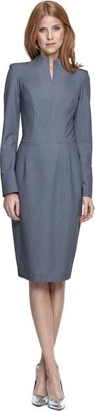 Sukienka Nife dopasowana