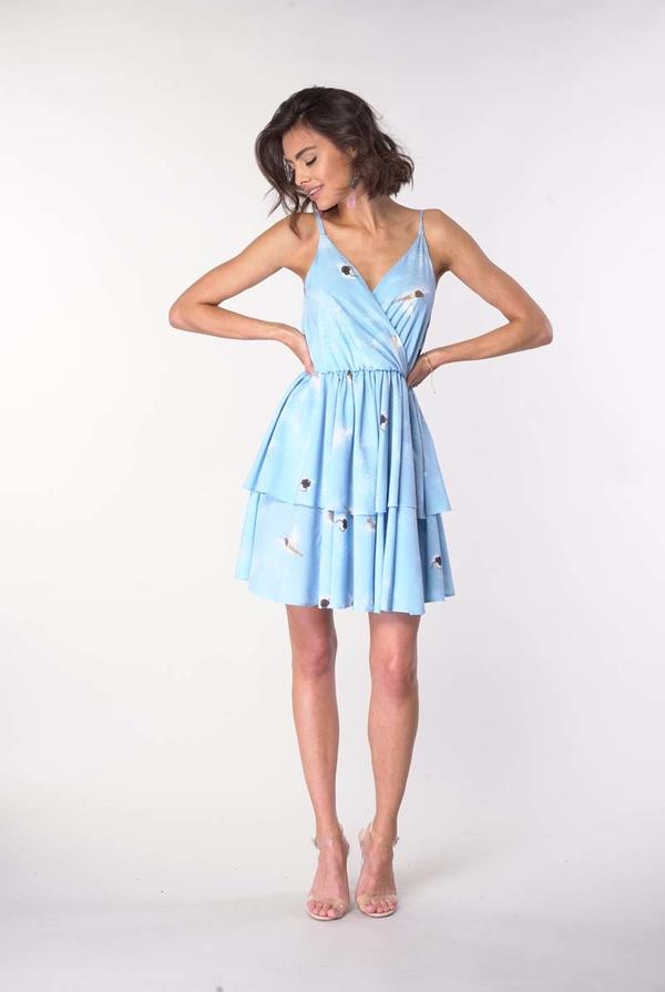 Sukienka Nommo mini