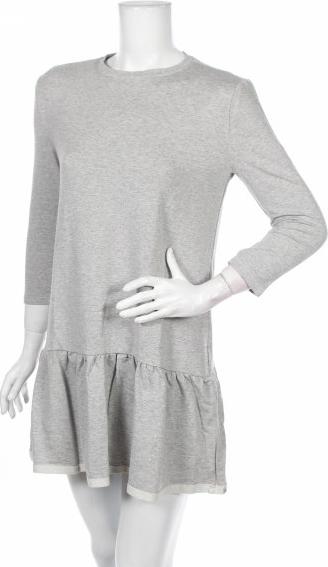 Sukienka Nommo mini rozkloszowana