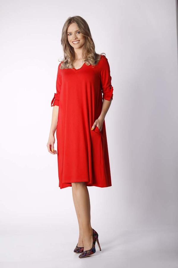 Sukienka Nommo oversize