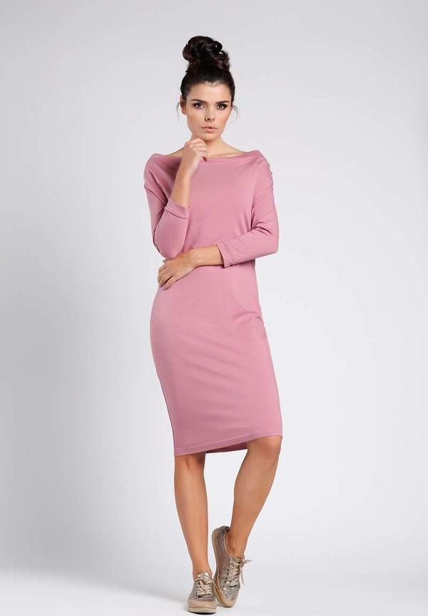 Sukienka Nommo z bawełny