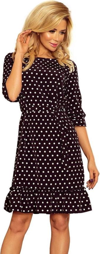 Sukienka NUMOCO w stylu casual