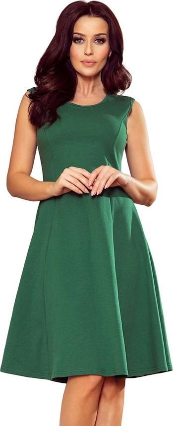 Sukienka NUMOCO z bawełny midi