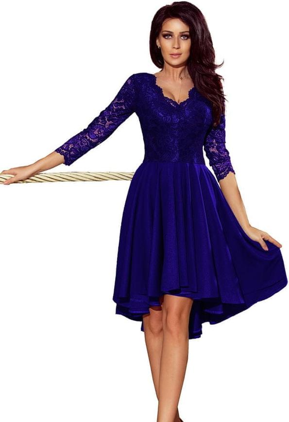 Sukienka NUMOCO z długim rękawem mini