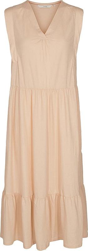 Sukienka Numph mini bez rękawów