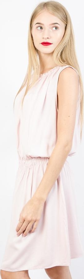 Sukienka Olika w stylu casual bez rękawów