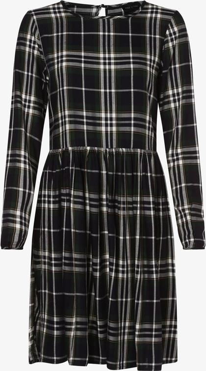 Sukienka Only z długim rękawem mini