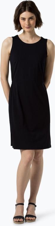 Sukienka Opus bez rękawów w stylu casual midi