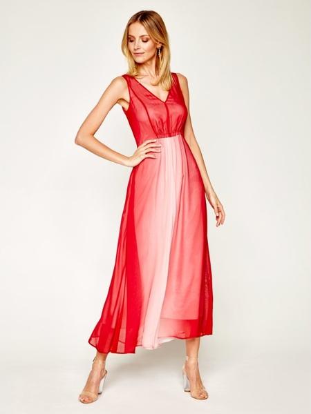 Sukienka Pennyblack rozkloszowana bez rękawów