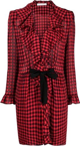 Sukienka Philosophy di Lorenzo Serafini mini w stylu casual