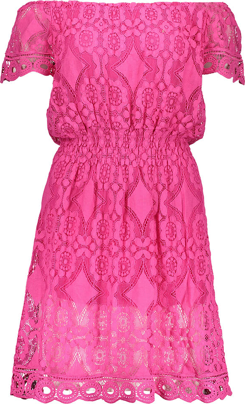 Sukienka Pretty Closet rozkloszowana