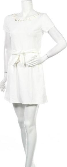 Sukienka Pronto Moda mini z krótkim rękawem