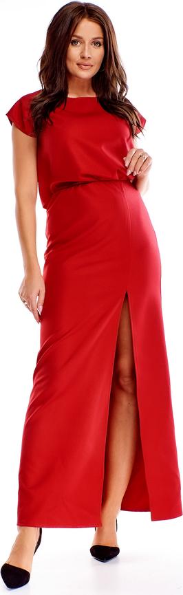Sukienka Ptakmoda.com z tkaniny