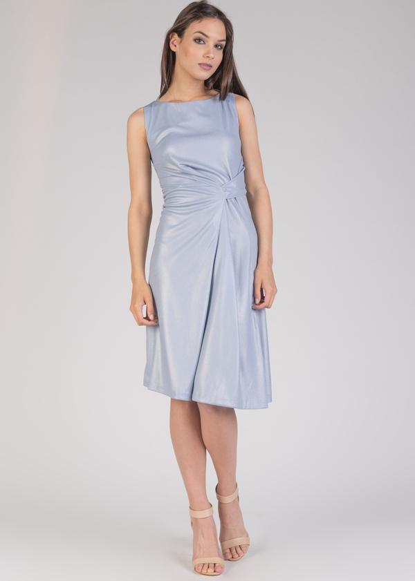 Sukienka QUIOSQUE bez rękawów midi